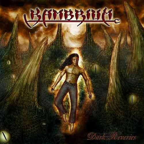Kambrium - Dark Reveries