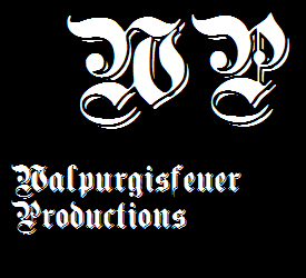 Walpurgisfeuer Productions