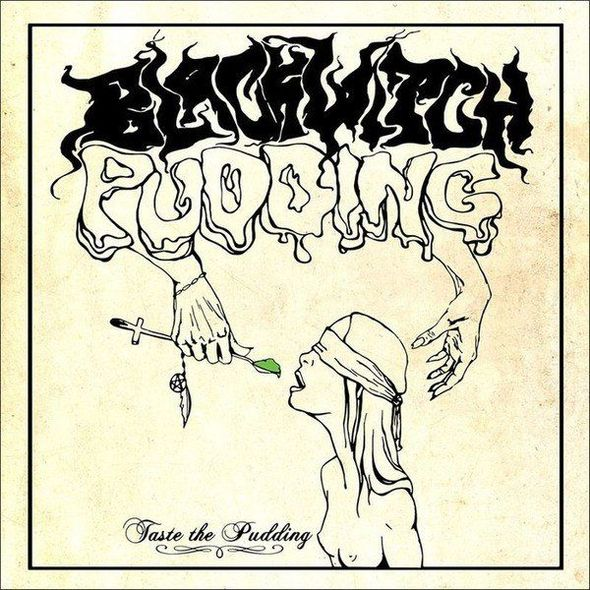 Blackwitch Pudding - Taste the Pudding