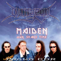 Dungeon - Maiden Our Spare Time