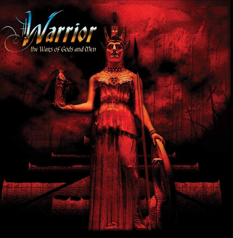 Warrior - The Wars of Gods and Men