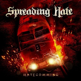 Spreading Hate - Hatecomming