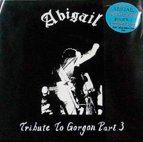 Abigail - Tribute to Gorgon Part 3