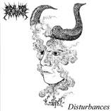 Ride for Revenge - Disturbances 2001-2013