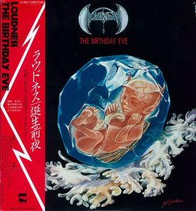 Loudness - The Birthday Eve~誕生前夜