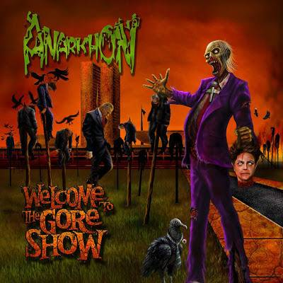 Anarkhon - Welcome to the Gore Show