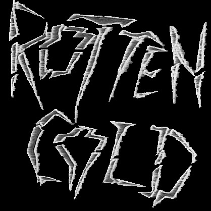 Rotten Cold - Logo