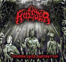 Holder - Triumph over Domination
