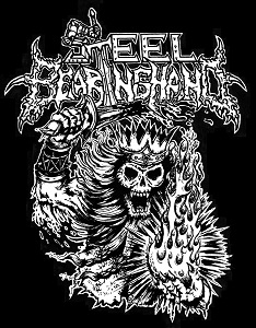 Steel Bearing Hand - Demo 2013