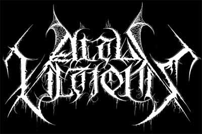 Altus Ultionis - Logo