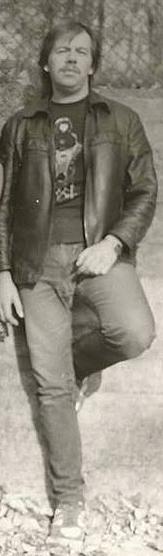 Ryszard Łakomiec