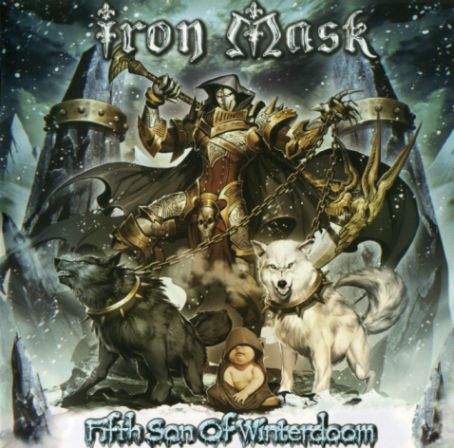 Iron Mask - Fifth Son of Winterdoom