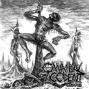 Cannibal Accident - Lennu