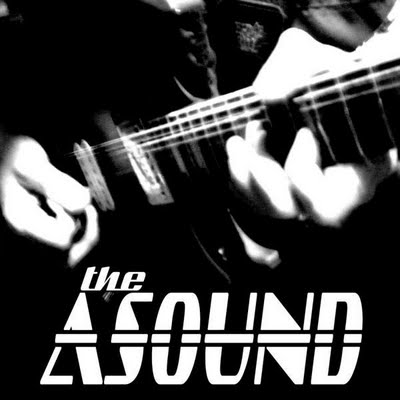 The Asound - The Asound