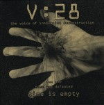 V:28 - Time Is Empty