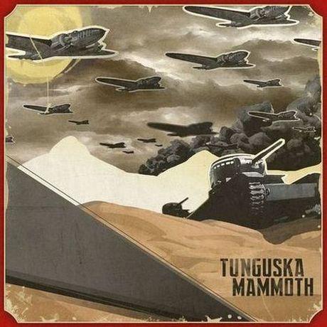 Tunguska Mammoth - Tunguska Mammoth