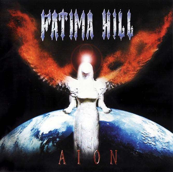 Fatima Hill - Aion