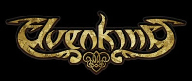 Elvenking - Logo