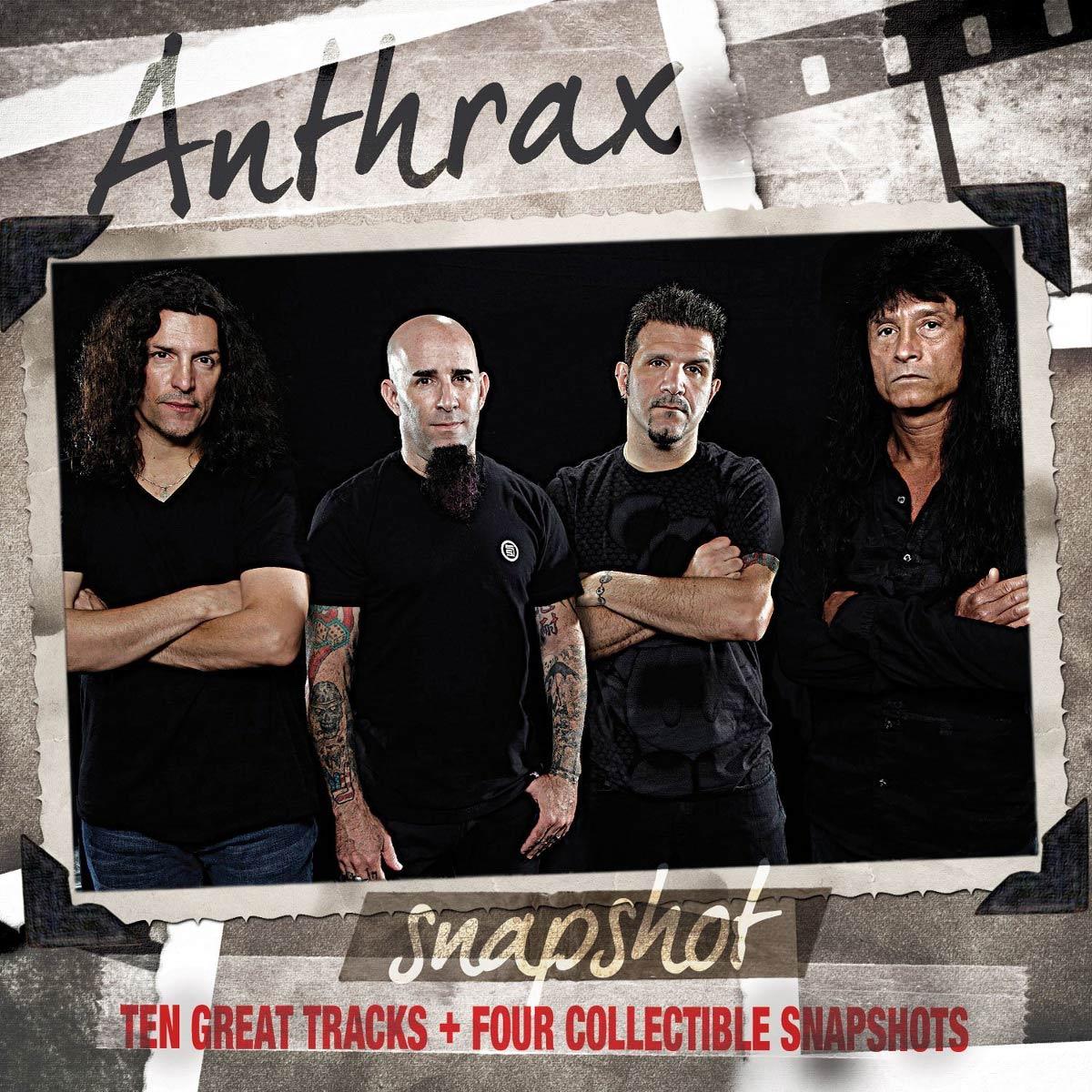 Anthrax - Snapshot