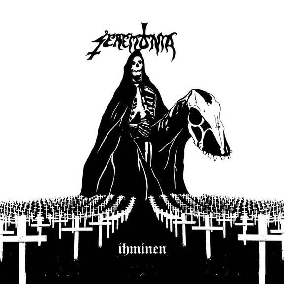 Seremonia - Ihminen