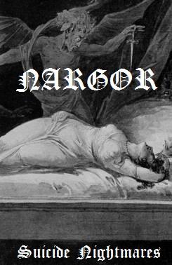 Nargor - Suicide Nightmares