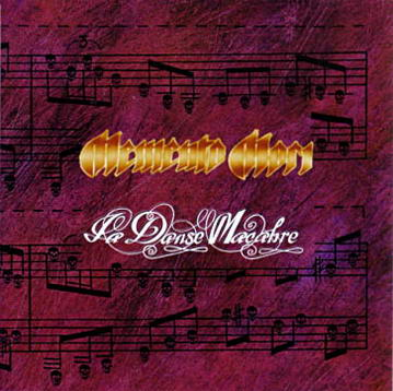 Memento Mori - La Danse Macabre