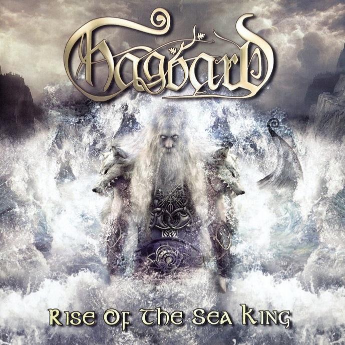 Hagbard - Rise of the Sea King