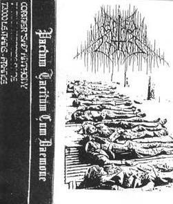 Cantus Bestiae - Pactum Tacitum Con Daemone