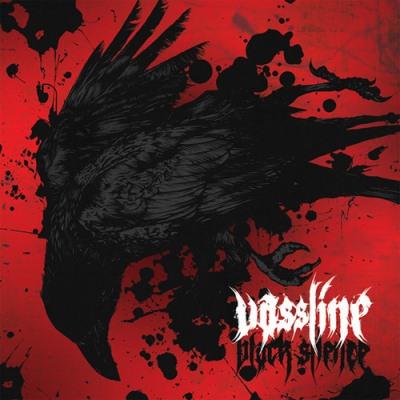 Vassline - Black Silence