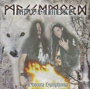 Massemord - Obscura Symphonia