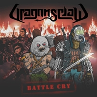 Dragonsclaw - Battle Cry