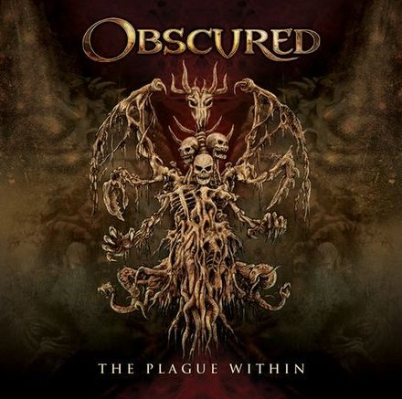 Obscured - The Plague Within
