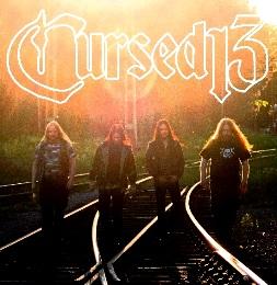 Cursed 13 - Triumf