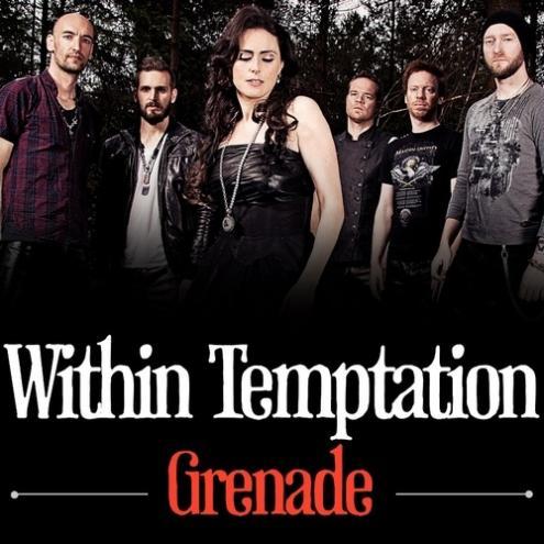 Within Temptation - Grenade