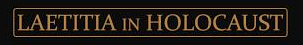 Laetitia in Holocaust - Logo