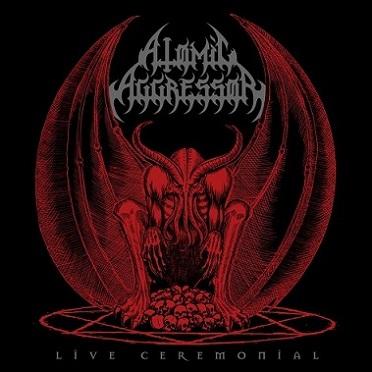 Atomic Aggressor - Live Ceremonial