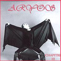 Aryos - Chapitre III