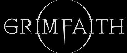 Grimfaith - Logo