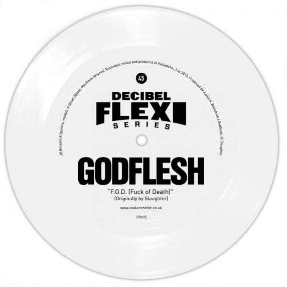 Godflesh - F.O.D. (Fuck of Death)