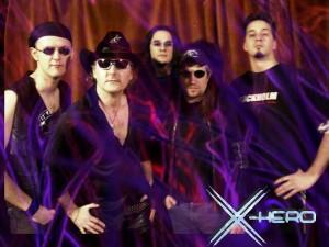X-Hero - Photo