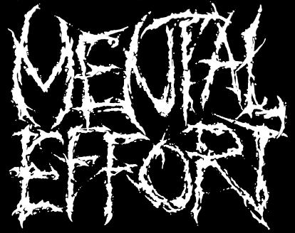 Mental Effort - Logo