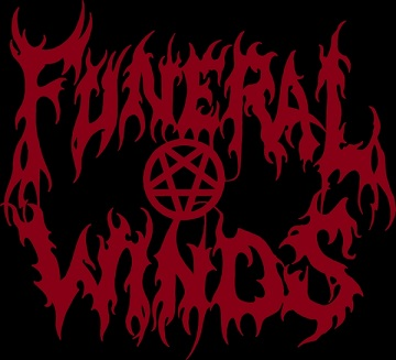 Funeral Winds - Logo