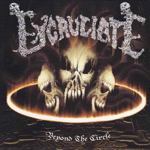 Excruciate - Beyond the Circle