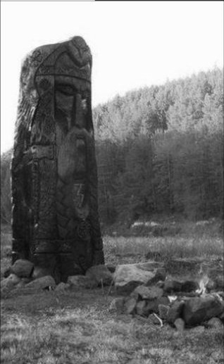 Ślęża / Wizun / Slav / Quercus / Grzmot / Helevorn - United in Dark Slavic Blood