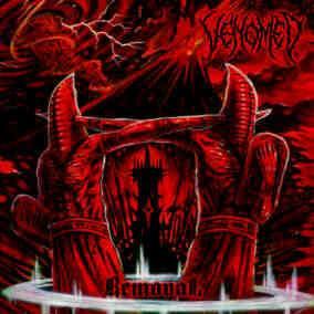 Venomed - Removal