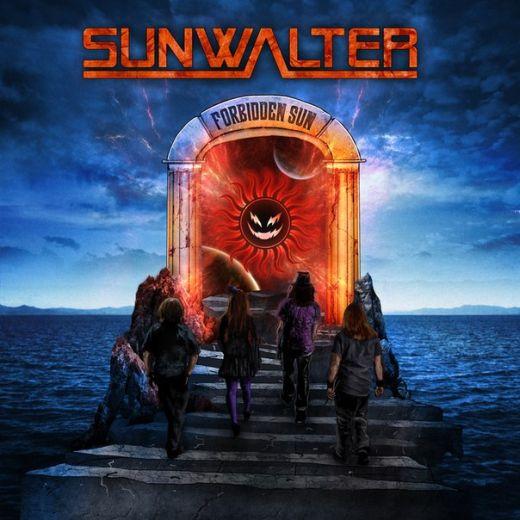 Sunwalter - Forbidden Sun