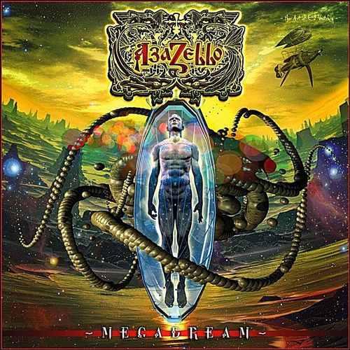 Azazello - MegaDream