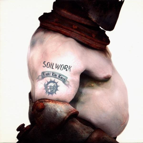 Soilwork - Light the Torch