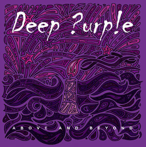 Deep Purple - Above and Beyond