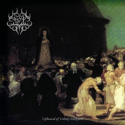 Set - Upheaval of Unholy Darkness